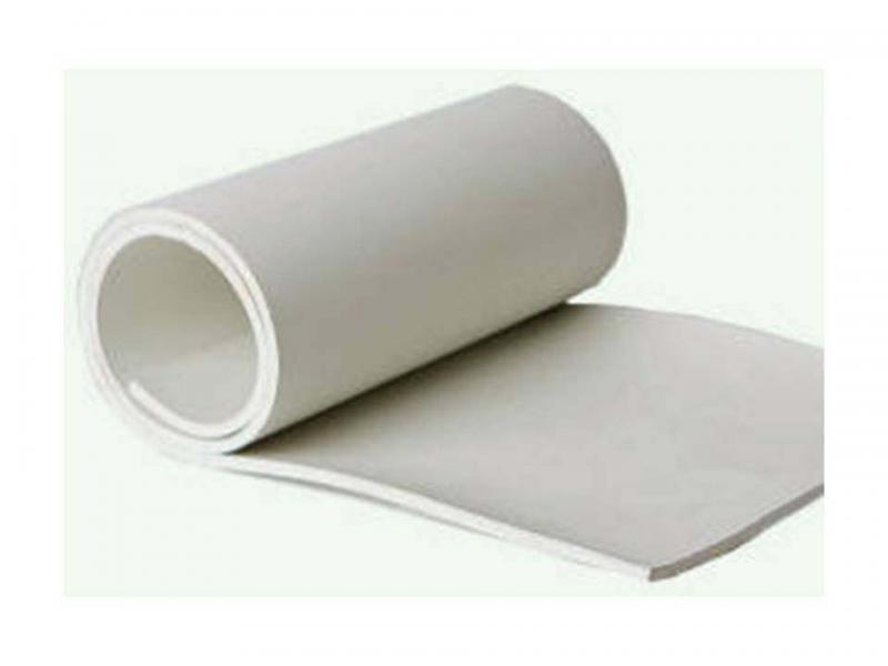 Fabricante de lençol de borracha