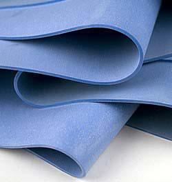 Fornecedores de lençol de borracha
