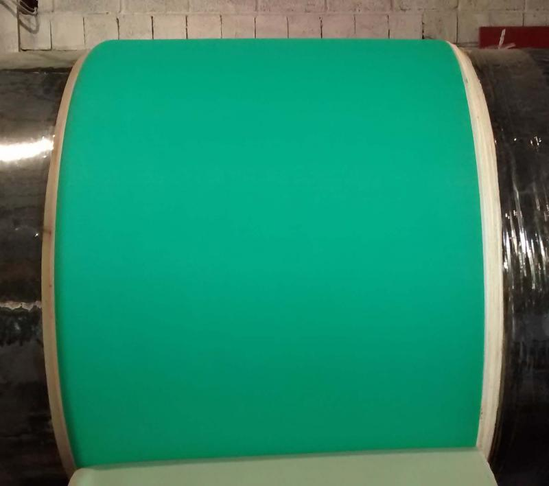 Industria de lençol de borracha